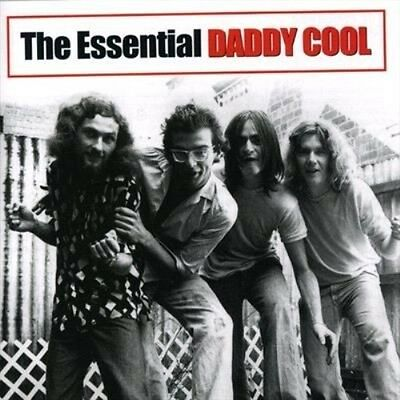 Daddy Cool - The Essential 2CD, Brand New & Sealed
