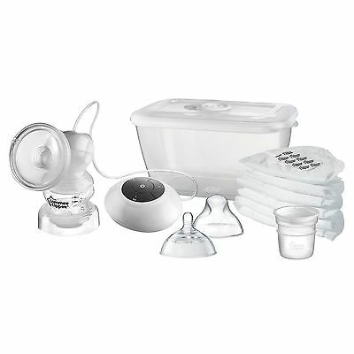 Tommee Tippee Closer to Nature Electric Breast Pump (5010415230188)