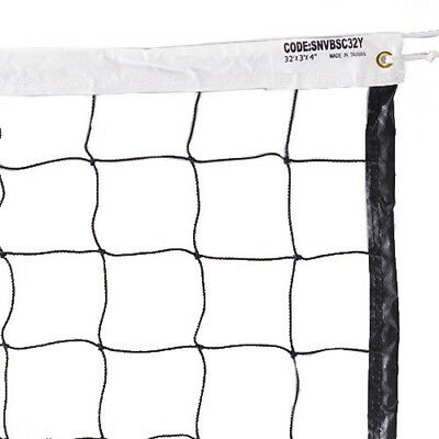 Professional High Quality Volleyball Net Regulation Size Heavy Duty *NEW*