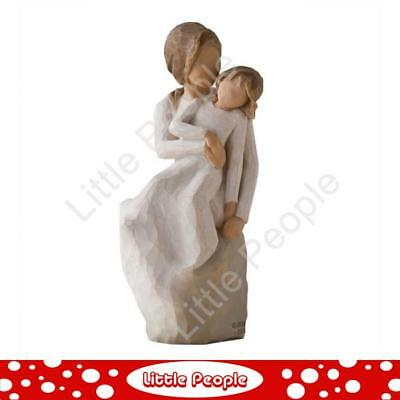 Willow Tree - Figurine Mother Daughter Collectable Gift NEW