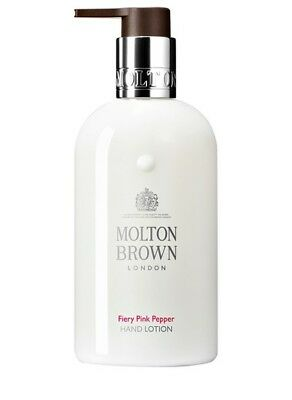 Molton brown Firey Pink Pepper Hand Lotion 300ml