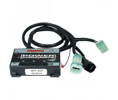 Suzuki An 650 Burgman-03/08-Power Commander Iii Usb Dynojet-1020-0349
