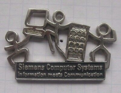 SIEMENS COMPUTER SYSTEMS ................Computer Pin (163i)