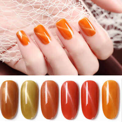 New 7ml UV Gel Nail Polish Soak off Candy Color Gel Varnish Manicure UR SUGAR