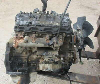 01 02 03 04 66 Duramax Diesel Core Engine Make An Offer Silverado