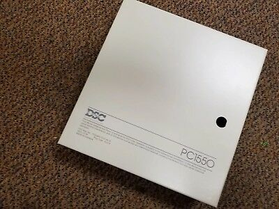 DSC PC1550 Classic Series Control Panel (Brand New) Panel Only