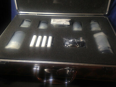 """Meade Instruments Series 4000 1.25"""" Eyepiece and Filter Set w/Case"""