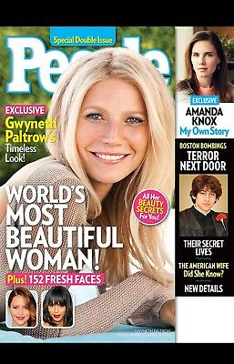People Magazine-  Subscription- 15 Issues