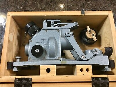 Russian Sextant