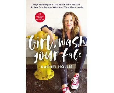 Girl, Wash Your Face: Stop Believing the Lies About FAST Delivery [PDF/EPUB]