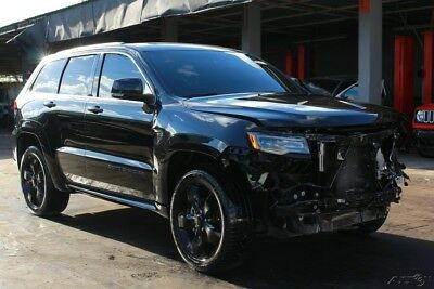 2016 Jeep Grand Cherokee Overland 2016 Jeep Wrangler salvage, repairable, rebuildable , damage, fix, wreck,  cars