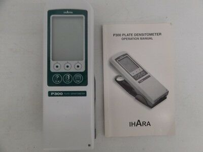 X-rite Ihara P300 Reflection Densitometer  Excellent!