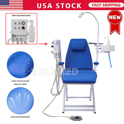 USPS Original 7008 28Pcs/Set Dental 1:1 Permanent Teeth Model Teach/Study Model