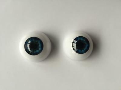 Livelife Acrylic Eyes Accessories For Reborn Baby Doll Supply Handmade DIY Gift