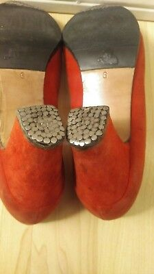 Flamenco  pre owned shoes for professionals SIZE 6