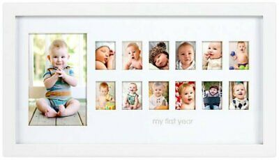 Pearhead Photo moments frame / Baby, Infant & Toddler Photo Memory Frame