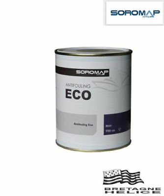 Antifouling Erodable Eco Haute Performance Soromap