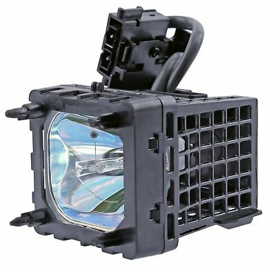 XL-5200 XL5200 TV Lamp with Housing for SONY F-9308-860-0 F9308860 0KDS-50A3000