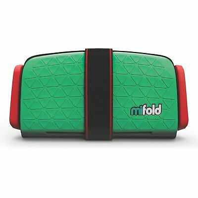 Mifold The Grab And Go Child / Kids Booster Seat - Perfect Pink