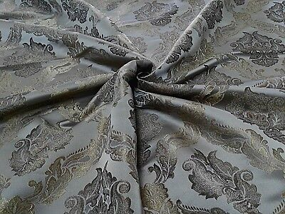 classic upholstery fabric European style  high quality jacquard material