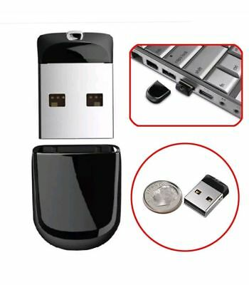 128GB USB Stick Speicher Flash Drive Speicher Stift Highspeed Storage Disk