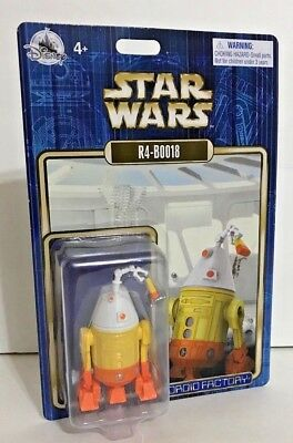 Disney Parks Star Wars Droid Factory Halloween 2018 R4-B0018 Candy Corn (New)
