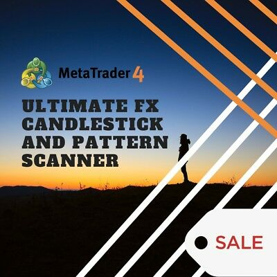 Candlestick Pattern Scanner - A1 Trading Company