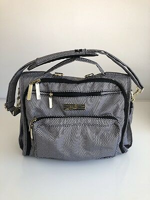 JuJuBe Queen Of The Nile Diaper Bag BFF