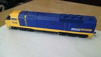 Lloyd's Pacific National DL class Locomotive HO scale