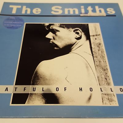 The Smiths Hatful Of Hollow 1984 Vinyl [ROUGH 76] Rock