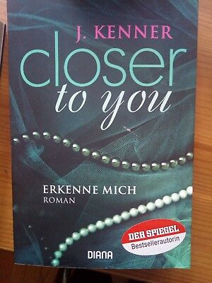 Roma J.Kenner, closer to you,  Erkenne mich