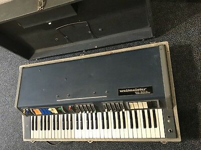 Orgel E-Orgel Weltmeister DDR TO200 TO 200