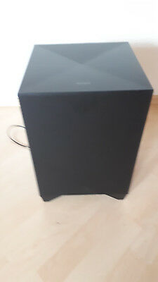 Sony SA-WCT260H Active Subwoofer