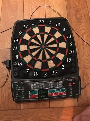 Elektronisches Dartboard Profi Ultrasport