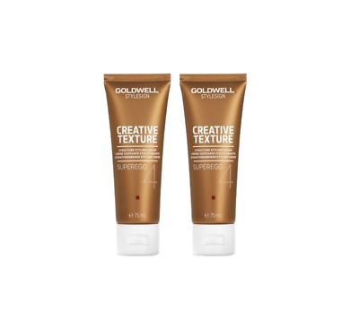 Goldwell StyleSign Superego Strukturgebende Styling Crème 75ml kein Import