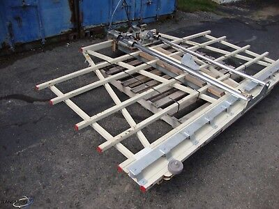 Safety Speed Panel Saw