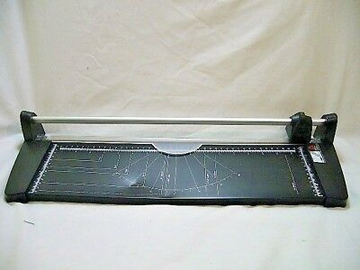 5 Star A3 Personal Trimmer 936928 Black 10 Sheet Capacity