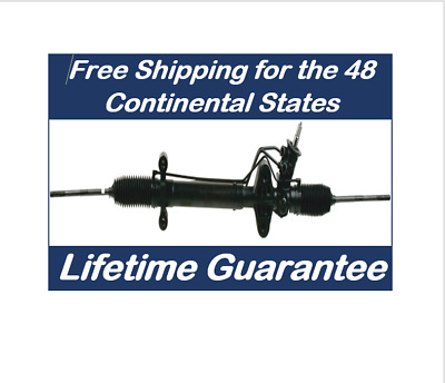 Hydraulic Power Steering Rack for Chevy, GMC, Cadillac