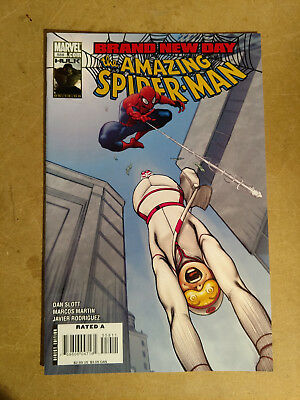 Amazing Spider-Man #559 First Print Marvel Comics (2008) Brand New Day
