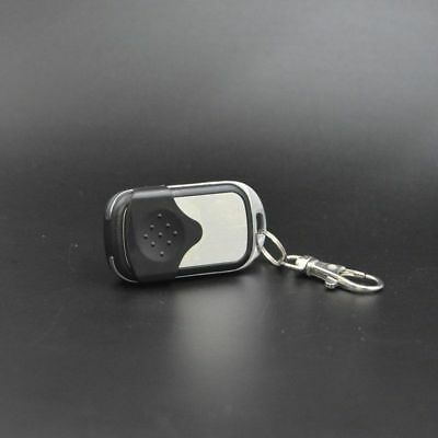 Key Chain Wireless Metal Remote Controller Relay Transmitter For Alarm System