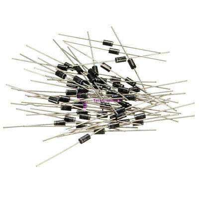 50Pcs  New 1N5819 5819 1A 40V Schottky Diode New