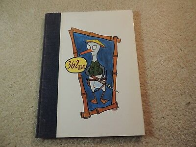 362nd TEWS USAF Vietnam Yearbook 1966-68
