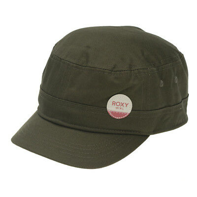 City Beach Roxy Girls Castro Cap