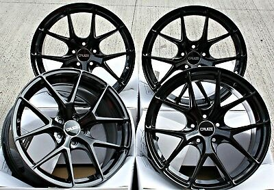"Alloy Wheels 18"" Cruize Gto Gb Fit For Ford Transit Connect Edge Escape"