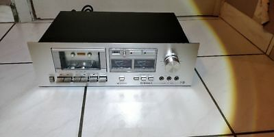 Pioneer CT-506 Stereo Cassette Tape Deck (1978-80)