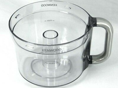 Genuine Kenwood Bowl Assembly Major Chef Food Processor 715905 AT647 KAH647