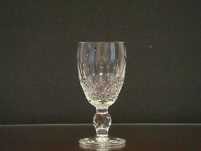Waterford Crystal Sherry Glass (Colleen) - set of 4