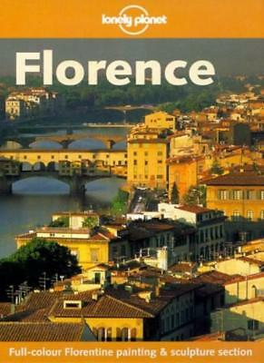 Florence (Lonely Planet City Guides) By Damien Simonis. 9780864427854