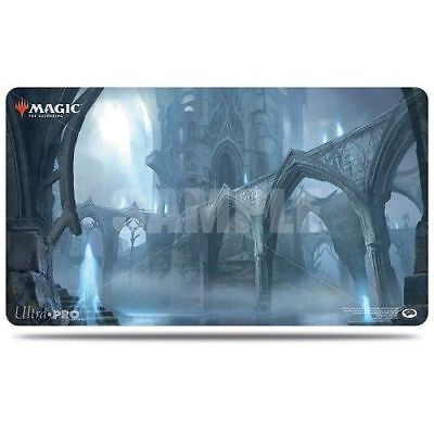 Ultra Pro Magic the Gathering Guilds of Ravnica PLAYMAT WATERY GRAVE BOX DIMIR