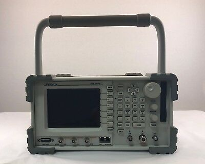 Aeroflex IFR2975 P25 Wireless Radio Test Set with tons of options - Ships today!